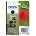 Epson inktcartridge: Singlepack Black 29XL Claria Home Ink - Zwart