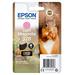 Epson C13T37864010 inktcartridge