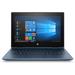 HP ProBook x360 11 G5 EE Laptop - Blauw