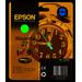 Epson inktcartridge: 27 DURABrite Ultra - Magenta