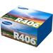 HP CLT-R406 drum - Zwart, Cyaan, Magenta, Geel