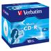 Verbatim 43365 CD