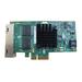DELL netwerkkaart: I350 QP - netwerkadapter