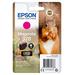 Epson C13T37834020 inktcartridge