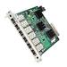 Cisco ASA-IC-6GE-SFP-A= netwerkkaart