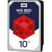 Western Digital 10TB RED Pro 256MB Interne harde schijf