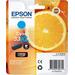 Epson C13T33624020 inktcartridge