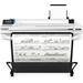 HP 5ZY61A#B19 grootformaat printer