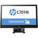 HP L7014t Paal display