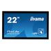 iiyama TF2234MC-B6AGB touchscreen monitor