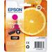 Epson C13T33634020 inktcartridge