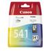 Canon inktcartridge: CL-541 - Cyaan, Magenta, Geel
