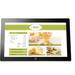 HP RP9 G1 9018 POS terminal - Zwart