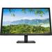 HP V28 Monitor - Zwart