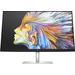HP U28 4K HDR Monitor - Zilver