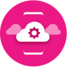 Samsung Knox Configure Setup 2-jaar licentie Software licentie
