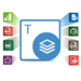 Aspose .Total for SharePoint - Developer OEM - 1 Developer and Unlimited Server - Windows - Perpetual - Engels Algemene utilitie