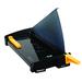 Fellowes snijmachine: Stellar A3/180 - Zwart, Geel