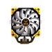 Scythe Kotetsu Mark II TUF Gaming Alliance Hardware koeling - Zwart, Geel