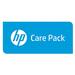 HP garantie: 5 year Next business day on-site Designjet T920-36inch Hardware Support