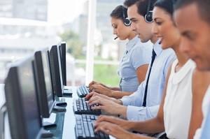 Verkoopmedewerker ICT producten, Inbound Sales
