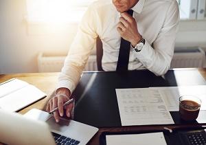 Sales Executive (Nijmegen)
