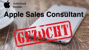 Apple Sales Consultant
