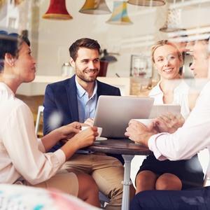 Sales Executive Services (Nijmegen)