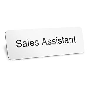 Vacature Sales assistent