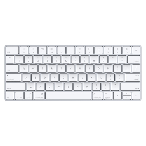 Apple Keyboard en documentatie