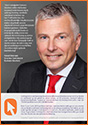 Directeur Centralpoint Business Solutions Ronald Ederveen van Centralpoint.nl