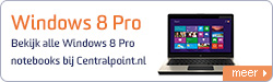 Bekijk alle Windows 8 laptops